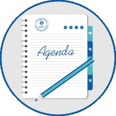 agenda de cursos abev endocrinologia veterinaria